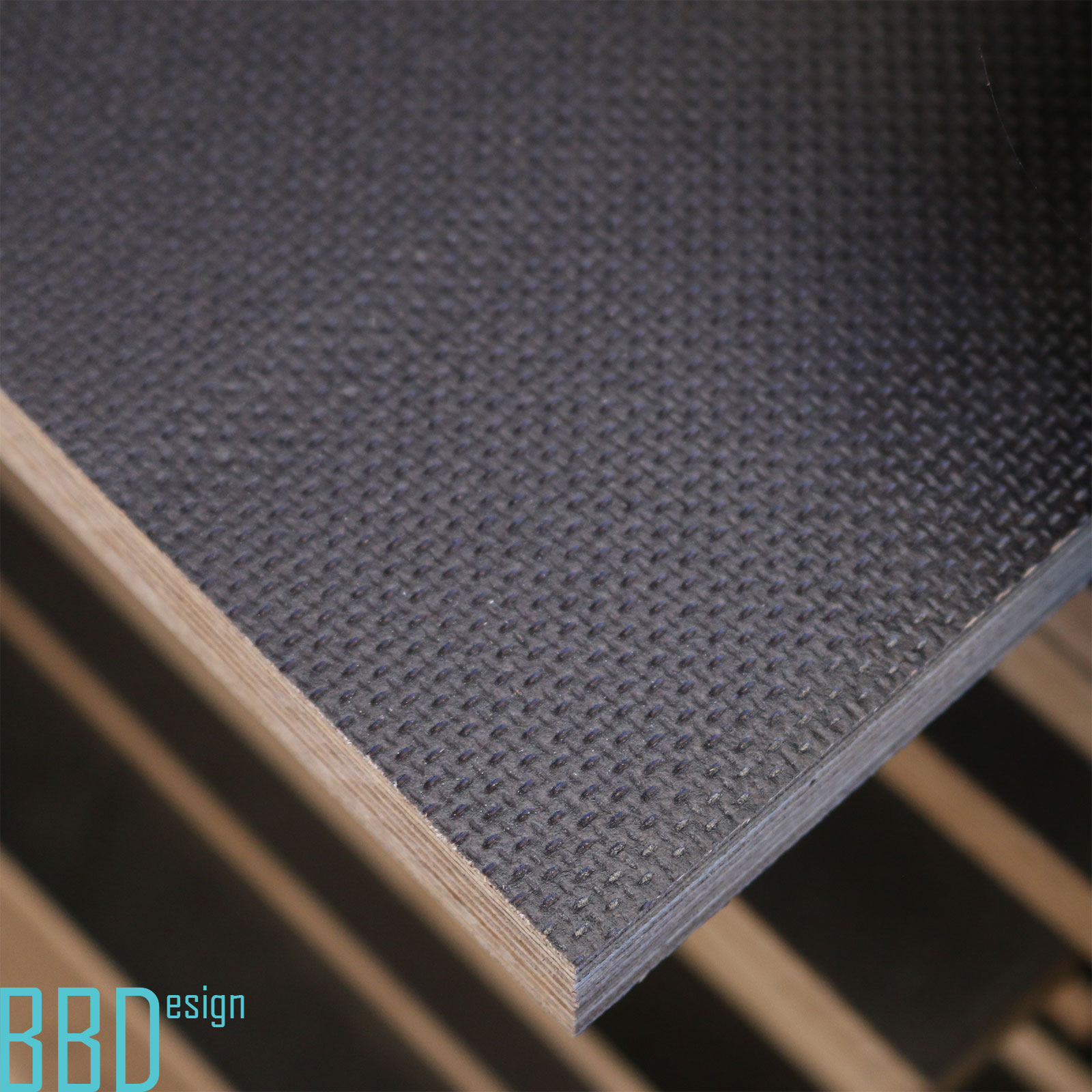 Siebdruckplatte 18mm Zuschnitt Multiplex Birke Holz Bodenplatte 80x90 cm